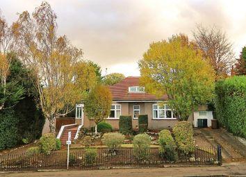4 bed detached bungalow for sale in 397 Lanark Road, Edinburgh EH13