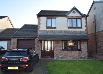 Thumbnail 3 bed detached house to rent in Turnstone Crescent, Askam-In-Furness, Cumbria