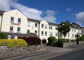 Thumbnail 1 bed property for sale in 11 Strand Court, The Esplanade, Grange-Over-Sands