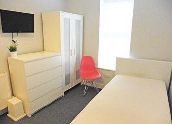 Thumbnail Studio to rent in Frances Road, Birmingham
