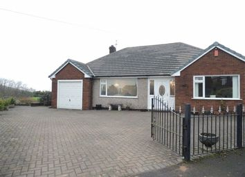 Thumbnail 3 bed bungalow for sale in Woodlands Close, Stalybridge