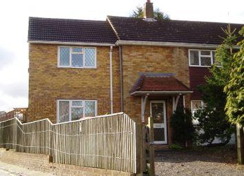 4 bed end terrace house to rent in Ashwood Road, Potters Bar EN6