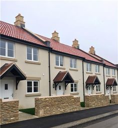Thumbnail 2 bed property for sale in Plot 3, West Farm, Faulkland, Radstock, Somerset