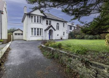 4 bed detached house for sale in Merlins Hill, Haverfordwest SA61