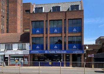 26-28 Stuart Street, Luton, Bedfordshire LU1. Office to let