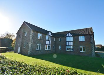 Thumbnail 1 bed flat to rent in Deben Road, Saxmundham