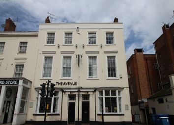 Thumbnail Studio to rent in Spencer Street, Leamington Spa