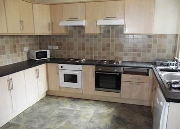 Thumbnail 7 bed semi-detached house to rent in Longford Place, Victoria Park, Bills Included, Manchester