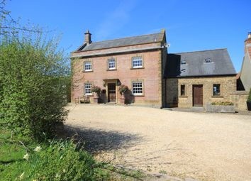 Thumbnail 4 bed country house to rent in Marsh Lane, Yeovil