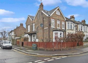 Thumbnail 2 bed flat for sale in Capworth Street, London