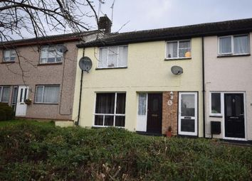 Thumbnail 3 bed terraced house to rent in Codenham Straight, Kingswood