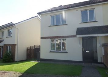 Thumbnail 3 bed property to rent in Hailwood Avenue, Governors Hill, Isle Of Man