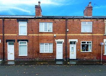 2 bed terraced house for sale in William Street, Castleford WF10