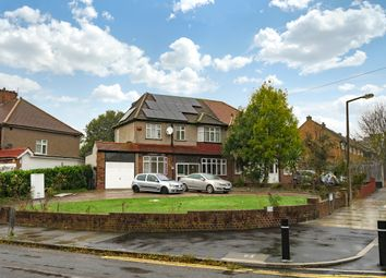 Thumbnail 5 bedroom semi-detached house for sale in Restons Crescent, London