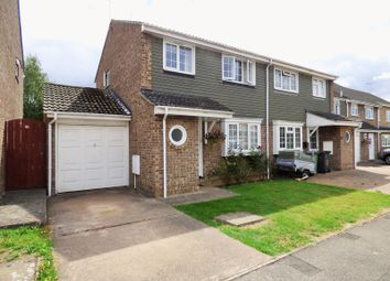 Thumbnail 3 bed semi-detached house for sale in Fieldfare, Abbeydale, Gloucester