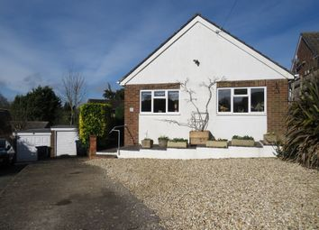 Thumbnail 3 bed detached bungalow for sale in Markan Road, Idmiston, Salisbury