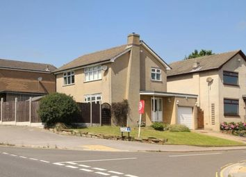 3 bed detached house for sale in Lund Road, Worrall, Sheffield S35