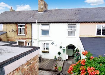 Thumbnail 2 bed terraced house for sale in 104, London Road, Sandy, Bedfordshire