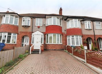 3 bed terraced house for sale in Ashington Grove, Coventry CV3