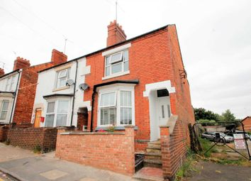 Thumbnail 3 bed semi-detached house to rent in Fitzwilliam Street, Rushden