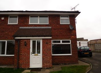Thumbnail 3 bed semi-detached house to rent in Sywell Close, Sutton-In-Ashfield