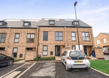 Thumbnail 3 bed terraced house for sale in Hurrell Drive, Harrow View West, Harrow