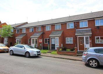 Thumbnail 2 bed terraced house to rent in Peel Road, Wolverton, Milton Keynes