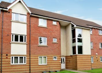 Thumbnail 1 bed flat for sale in Grindle Road, Longford, Coventry