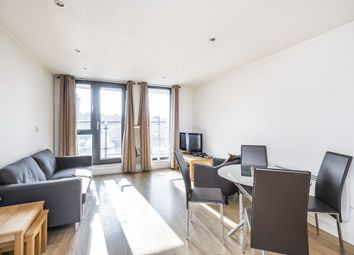 Thumbnail 1 bed flat to rent in Webber Street, London