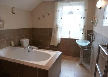 Thumbnail 2 bed property to rent in Gordon Street, Kettering