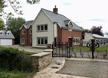Thumbnail 6 bed country house for sale in Catterall Lane, Catterall