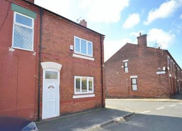 Thumbnail 2 bed end terrace house for sale in St. Georges Street, Tyldesley, Manchester