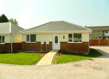 Thumbnail 2 bed detached bungalow to rent in Burford Close, Willenhall