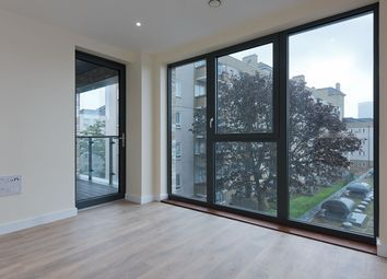 Thumbnail 1 bedroom flat for sale in St. Paul'S Way, Bow, London