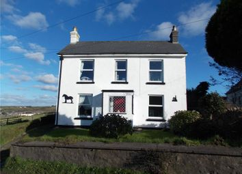 Thumbnail Detached house for sale in Buller Hill, Redruth