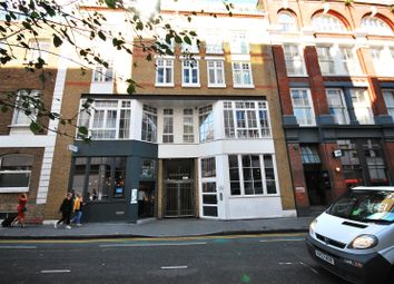 Thumbnail 1 bed flat for sale in Leonard Street, Shoreditch, London