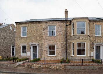 Thumbnail 2 bed terraced house to rent in New Road, Station Road, Thetford