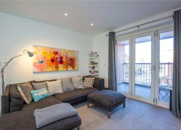 Thumbnail 2 bed flat for sale in Lantana Court, 3 Ashridge Close, London