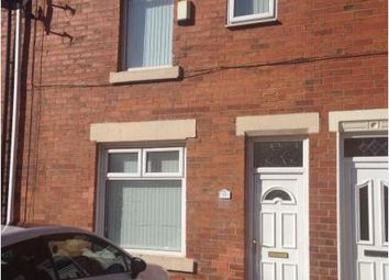 Thumbnail 3 bed terraced house to rent in Gilpin Street, Houghton Le Spring