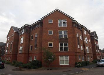 Thumbnail 2 bedroom flat for sale in Yersin Court, Swindon, Wiltshire