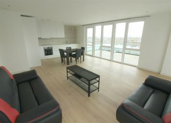 Thumbnail 3 bed property for sale in Devan Grove, London