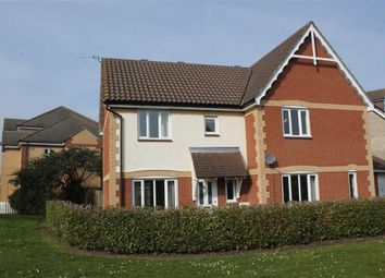 Thumbnail 2 bedroom semi-detached house to rent in College Fields, Woodhead Drive, Cambridge