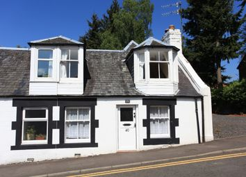 Thumbnail 2 bed cottage for sale in Mitchell Street, Crieff