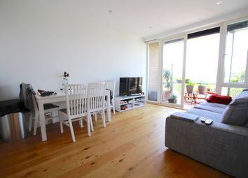 Thumbnail 2 bed flat for sale in City Mill Apartments, Lee Street, Hackney
