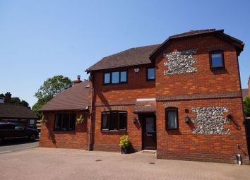 Thumbnail 4 bed detached house for sale in Missenden Road, Great Kingshill