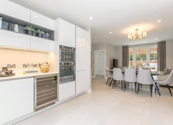 5 bed terraced house for sale in Woodside Avenue, Muswell Hill, London N10