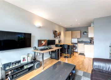 Thumbnail 1 bedroom flat for sale in Charles House, Guildford Street, Chertsey, Surrey