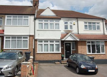 Thumbnail 3 bed terraced house for sale in Elm Close, Buckhurst Hill