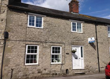 Thumbnail 3 bed cottage for sale in Castle Street, Mere, Warminster