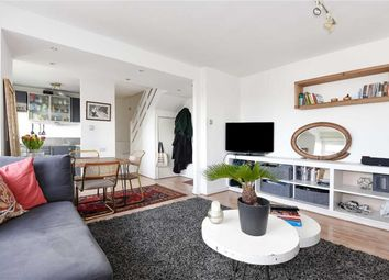 Thumbnail 3 bed flat for sale in Weymouth Terrace, London